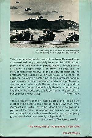 תוצאת תמונה עבור The tanks of Tammuz /    London :   Sphere books Ltd.,   1970.
