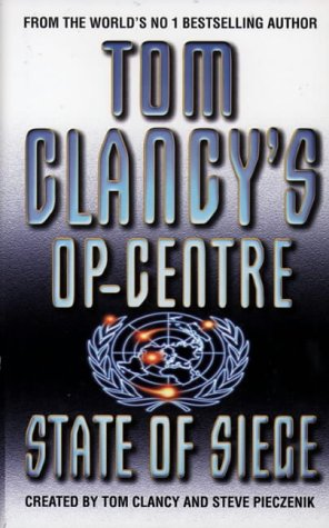 Image result for 0p centre clancy State of Siege