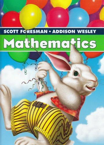 Scott Foresman Addison Wesley Math