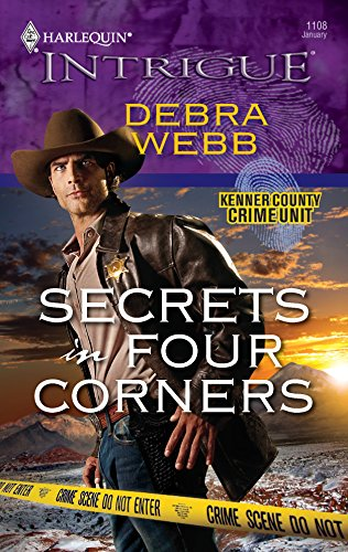 Secrets in Four Corners by Debra Webb: VERY GOOD Mass ...