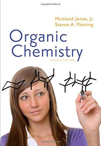 Image result for organic chemistry jones fleming