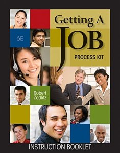 9780538450416  Getting a Job Process Kit  with Resume Generator CD     9780538450416  Getting a Job Process Kit  with Resume Generator CD ROM