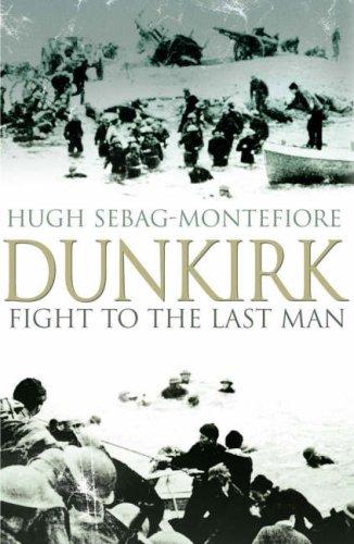 Image result for dunkirk hugh sebag