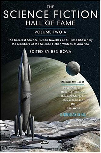 Image result for science fiction hall of fame volume 2