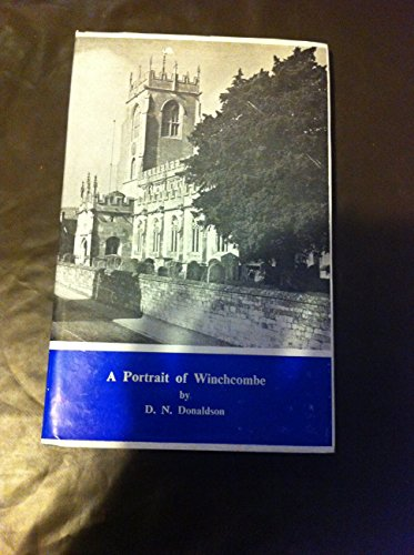 A Portrait of Winchcombe