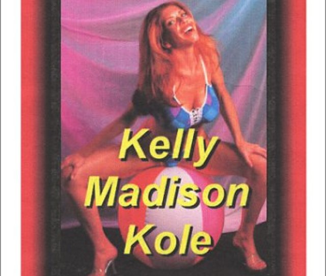 Meet Kelly Madison Kole By Kole Kelly Madison Apageyou Book Pub  Paperback The Book Bin