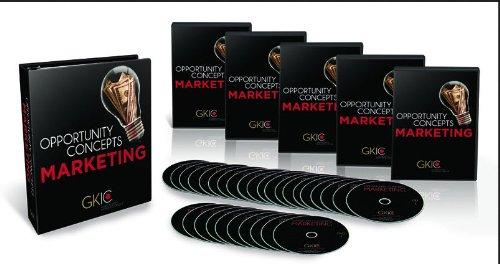 9781042320141: Opportunity Concepts Internet Marketing Dan Kennedy - AbeBooks - GKIC, Dan Kennedy: 1042320144