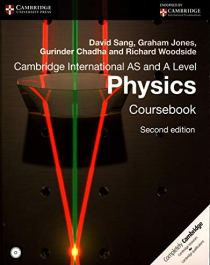 Image result for A Level Physics by David Sang 2nd edition