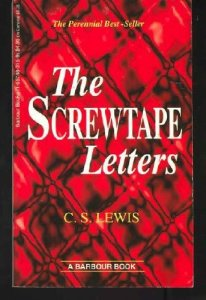 9780007461240  Screwtape Letters  Letters from a Senior to a Junior     9781557483157  The Screwtape Letters