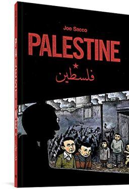 palestine joe sacco