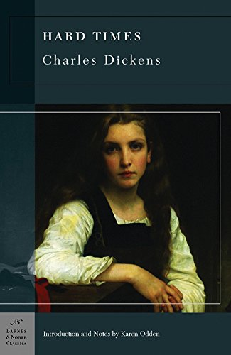 Image result for hard times charles dickens barnes and noble