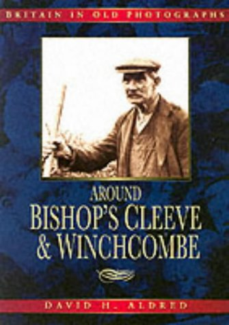 Around Bishop's Cleeve and Winchcombe