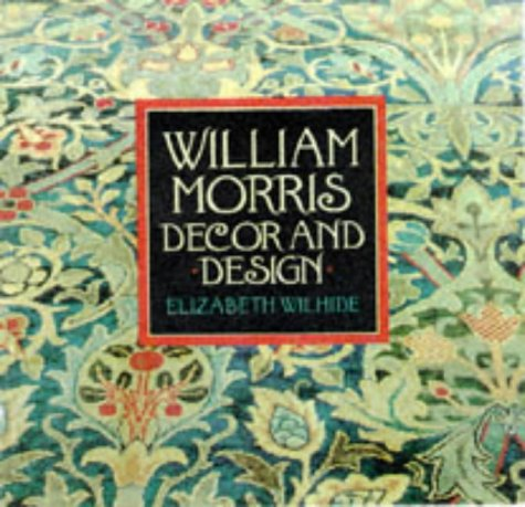 William Morris Furniture Hire By The Complete Chillout Company