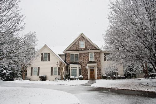 Homes sell better during winter than you think