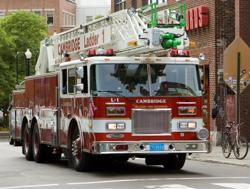 Proper fire truck training essential for firefighters