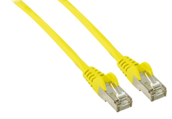 VLCP85110Y15 Valueline CAT5e FUTP Network Cable RJ45