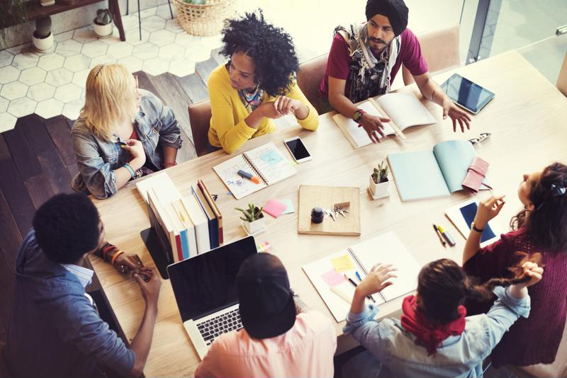 Millennials workers are looking for flexibility.