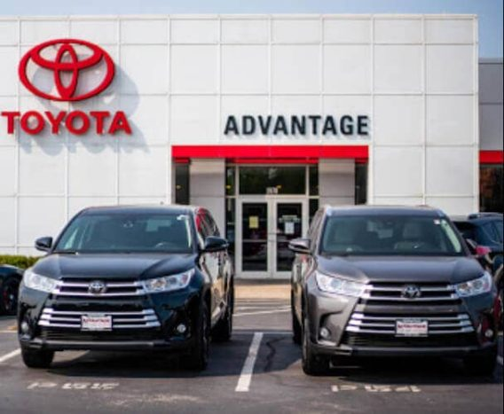 It may be tempting to try and get the experience over with as fast as possible, but you should resist that urge. Toyota Dealer And Service Near Gary In Advantage Toyota Of River Oaks