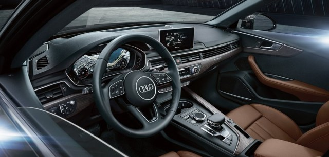 Image result for audi a4 2018 brown