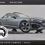New 2020 Audi A5 For Sale 55ab395n Wichita Ks Near Maize Derby Goddard Ks