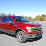 2018 Ford F 150 King Ranch Supercrew Test Drive Review Autonation Drive
