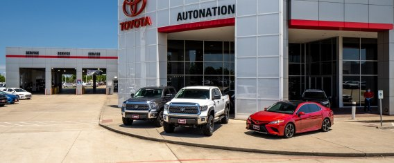 We recommend our users to update the browser. Toyota Dealership Near Me In Houston Tx Autonation Toyota Gulf Freeway