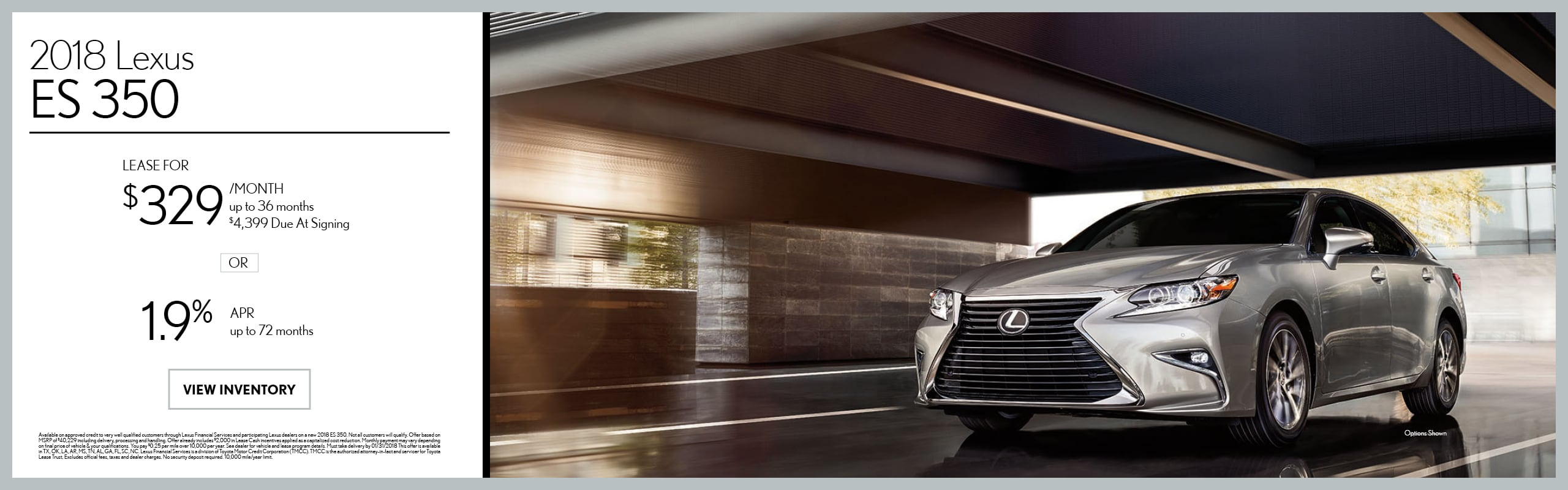 Lexus of Melbourne