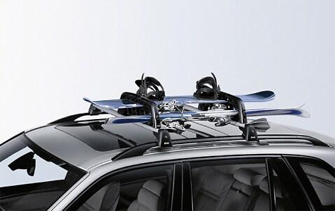ski holder and roof racks parkview bmw