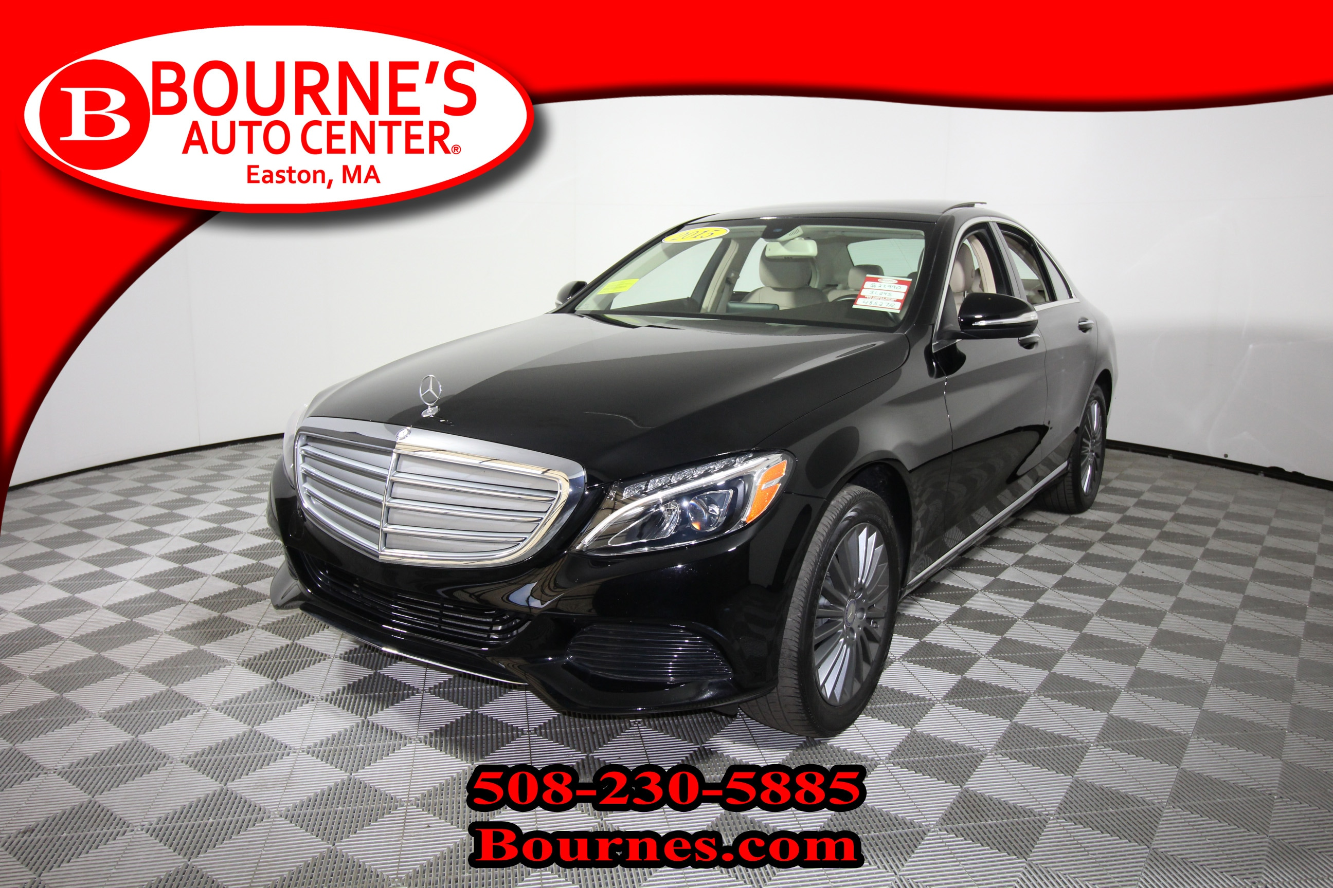 Used Mercedes Benz C Class For Sale Boston MA CarGurus