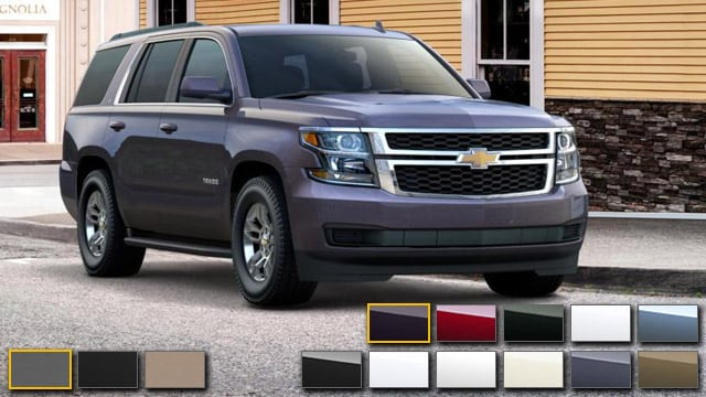 Capitol City Gmc >> Tahoe 2017 Interior Colors | Billingsblessingbags.org