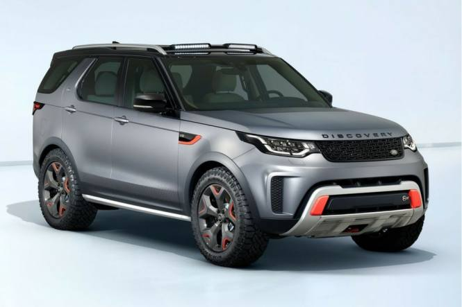 2019 land rover lr4 picture release date and review autocar 2018 2019. Black Bedroom Furniture Sets. Home Design Ideas