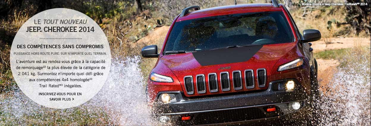 Neuf Chrysler, Jeep, Dodge, Ram