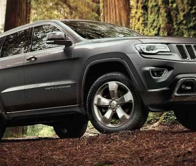 Whatever You Expect Of The  Jeep Grand Cherokee Its Ready Doing The School Run No Problem Towing Your Boat Not An Issue
