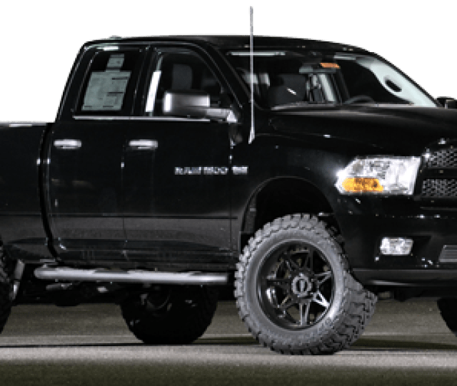 The 1 Place In The Valley For Ram Trucks