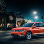 Redefining The Compact Suv The 2019 Volkswagen Tiguan For Sale In Annapolis Fitzgerald Volkswagen Annapolis