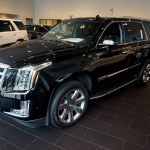 New 2018 Cadillac Escalade For Sale At Priority 1 Automotive Group Vin 1gys4bkj0jr148896