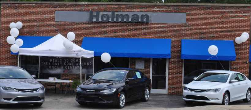 Holman Motor Company Impremedia Net
