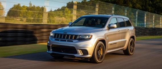 new jeep grand cherokee trim level