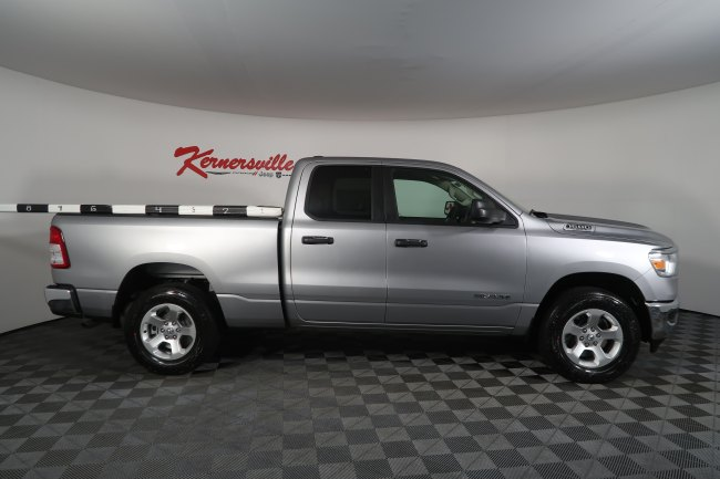 New 2019 Ram 1500 Tradesman Truck Quad Cab For Sale