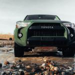 2020 4runner Trd Off Road Mayfield Toyota