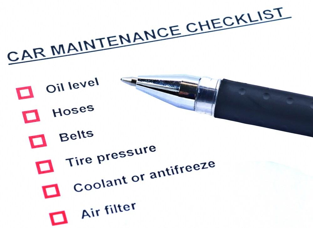 Mccarthy Olathe Hyundai Top 10 Summer Car Care Tips
