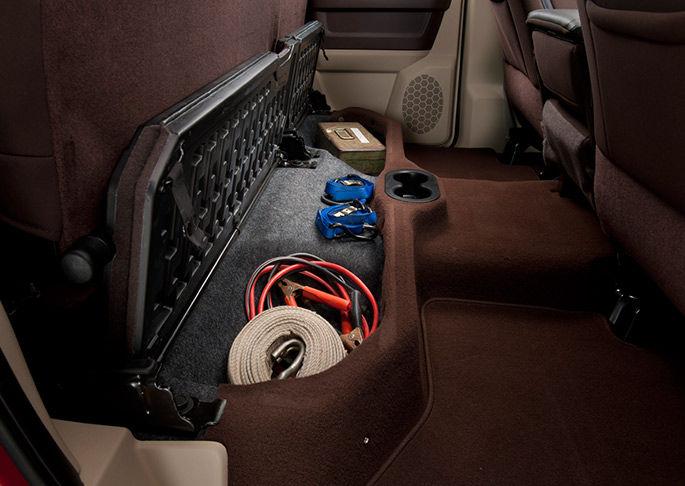 Truck Cargo Bed Divider Adjustable