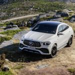 2020 Mb Gle Coupe Prices Release Amg Mercedes Benz Of Colorado Springs