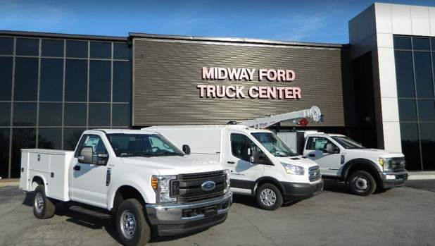 About Us The Nature And History Of Midway Ford Truck Center Inc