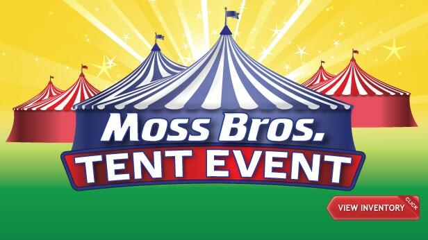 Moss Moreno Valley Bros