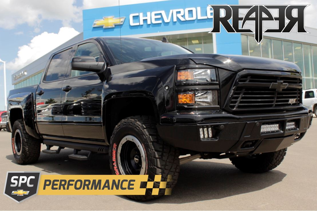 2019 Chevy Reaper Redesign | Car Models 2018 - 2019
