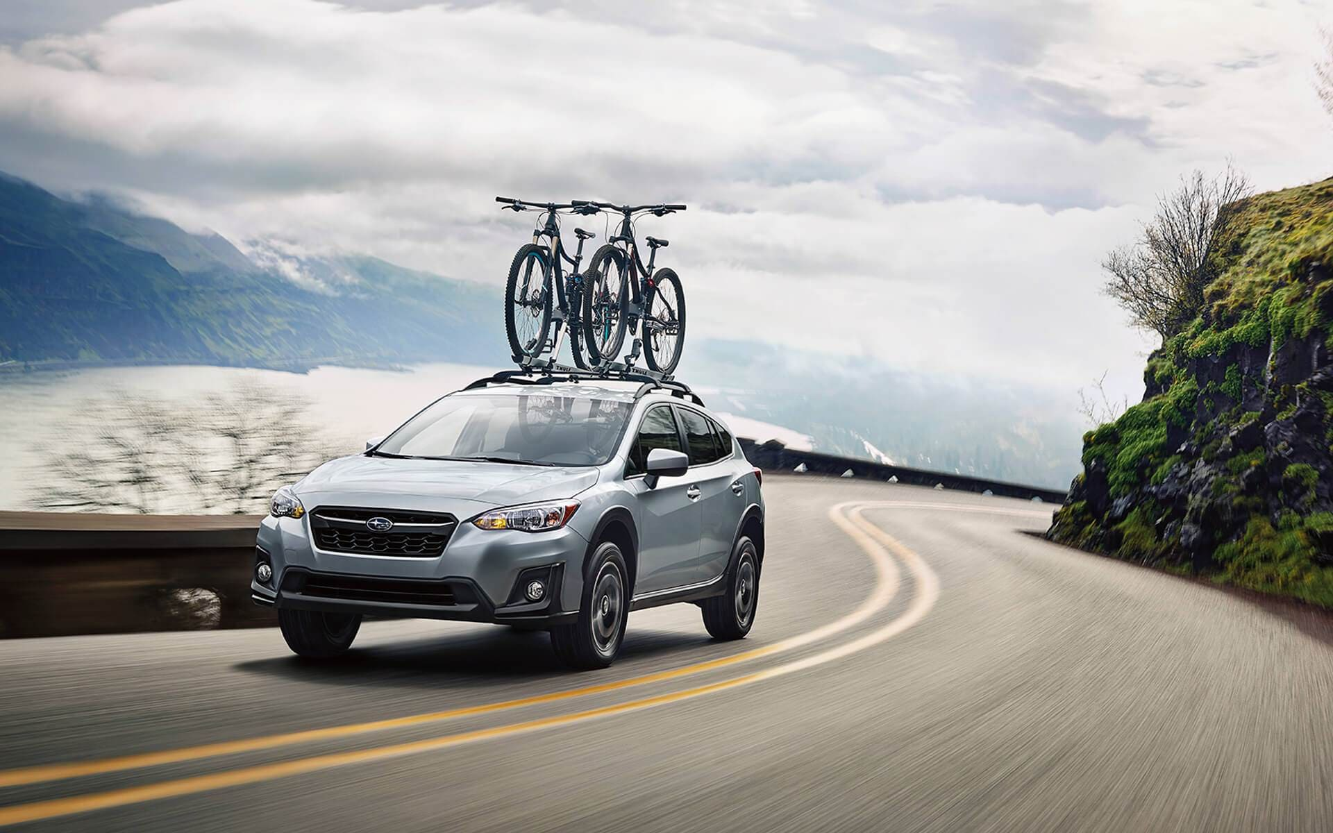 camping accessories for your subaru suv