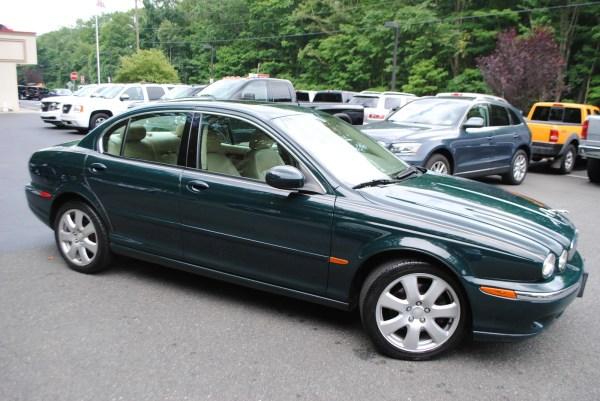 Used 2004 Jaguar X-TYPE For Sale   West Milford NJ