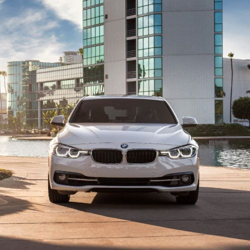 New BMW 3 Series for Sale in Monrovia | BMW of Monrovia