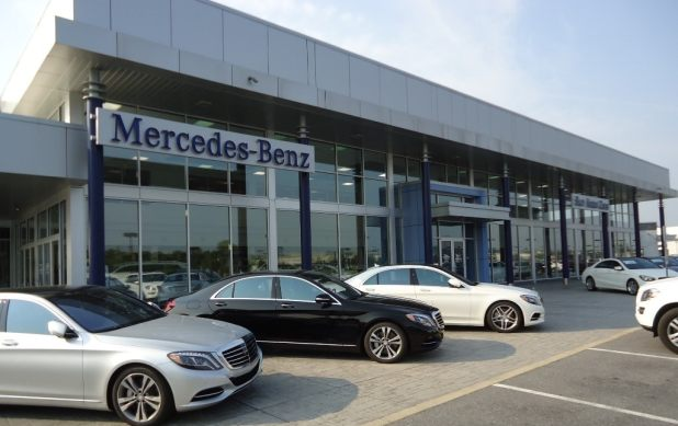 sun motors mercedes mechanicsburg pa